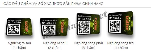 Kiểm tra Mực in Brother TN2150 Chính Hãng