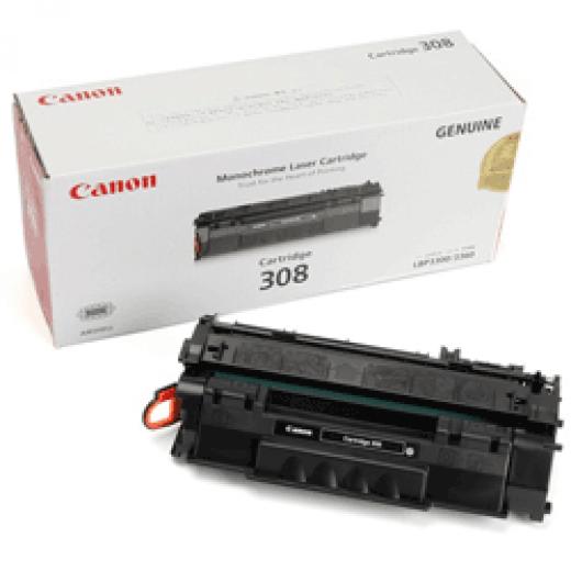 Mực in Canon 308